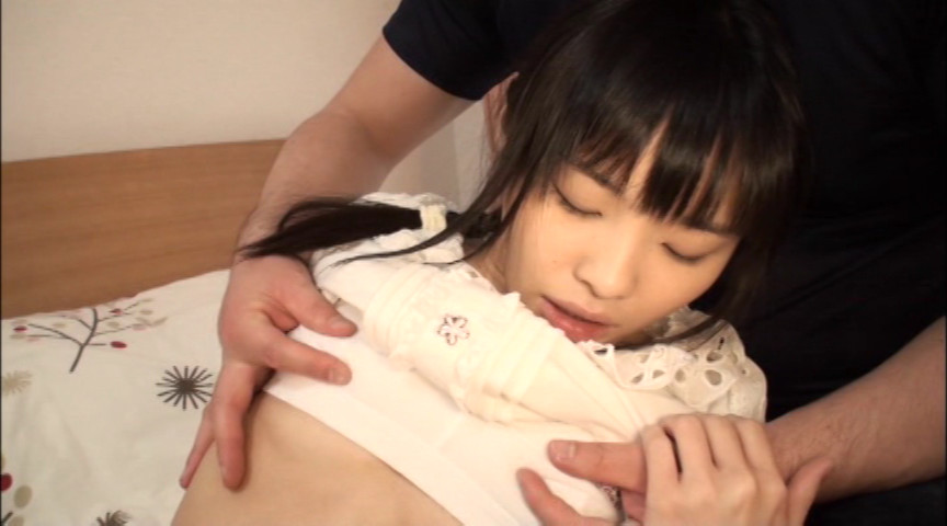 小さな女の子 147cm りな 2枚目