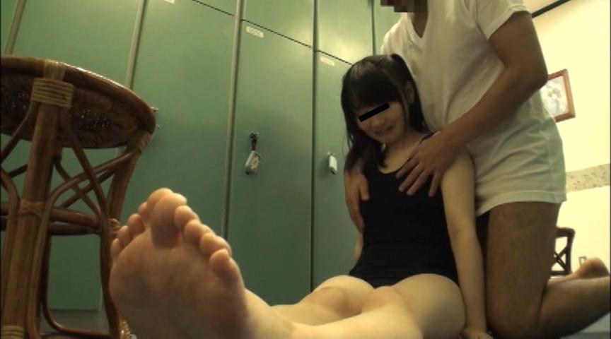 スクール水着少女わいせつ映像 4時間 画像 2