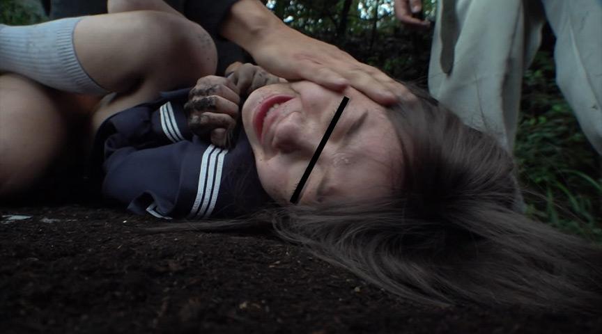 148cm以下の貧乳美少女野外強制わいせつ映像集4時間 3枚目