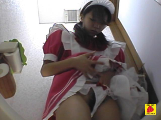 コスプレイベント会場女子トイレ02 の画像3