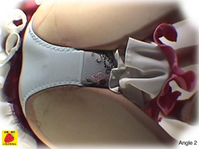 メイドクリニック診察中85-0805のサンプル画像