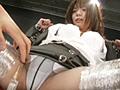麻薬捜査官 ヤク漬け膣痙攣 水城奈緒
