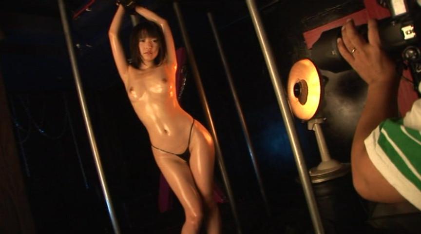公開連続アクメ実験ショー 第十二幕 つぼみ