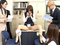 女の子のオシッコ 4時間 Vol.4