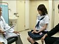 妊娠検査に来た女性が媚薬、電流責めで痙攣絶頂!作品集