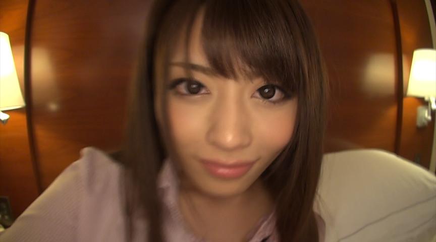 桜井あゆが、あなたのセックスフレンドだったら… 画像 4