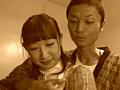 若かりし頃の母親に似てきた娘との性交 立花恭子-0