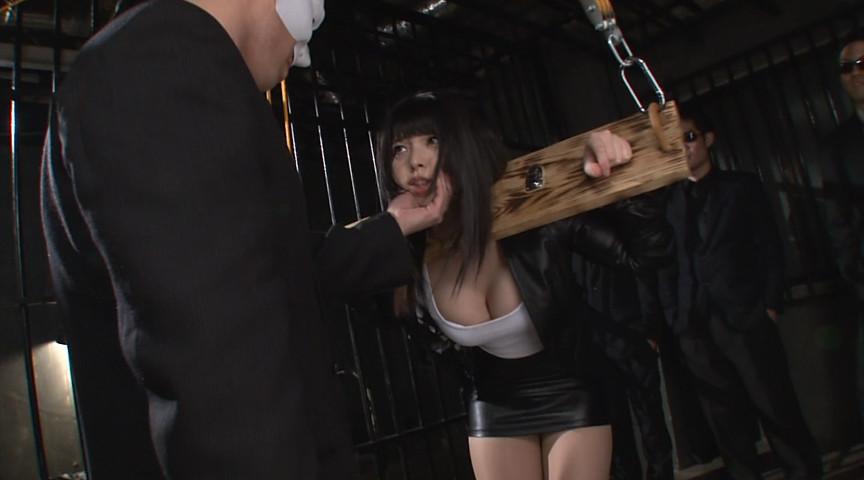 麻薬捜査官 ヤク漬け膣痙攣 波多野結衣