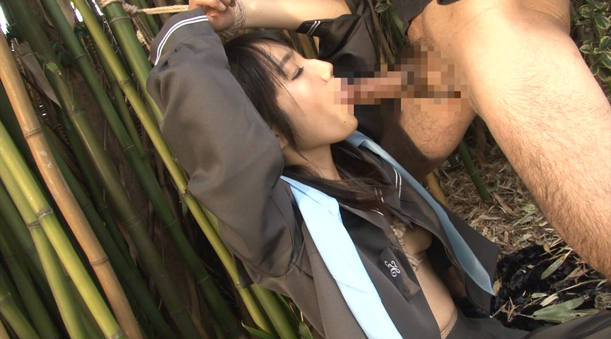 今村加奈子 女子校生緊縛監禁中出し孕ませ調教