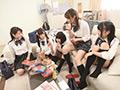 妹とクラスメイトの女子○生5人と男はボク1人-0