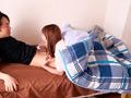 従妹の両親が居ない間僕の家で汗だくでヤリまくったのサムネイルエロ画像No.6