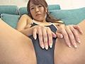 女子校生の淫語かたりかけ連続絶頂スク水オナニー4-3