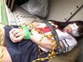 監禁 拘束した少女を弄ぶ変質者の異常性癖 富田優衣のサムネイルエロ画像No.3