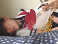 監禁 拘束した少女を弄ぶ変質者の異常性癖 富田優衣のサムネイルエロ画像No.9