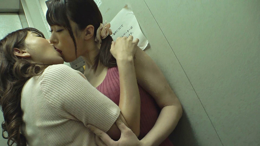 レズ解禁 義姉に恋した私 辻井ほのか 画像 14