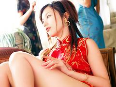 ドラマ:E.GIRL CLUB2