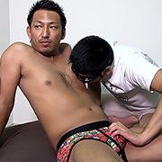 プレミアム第三弾最終章・オラオラ系兄貴のアナル開発