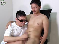 ゲイ・Inside・お洒落で綺麗な顔立ちのノンケをペロりんHands・・inside-0054