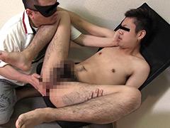 【ゲイ動画】21歳の素朴な小犬顔男子を電動ディルドで責め倒す!のダウンロードページへ