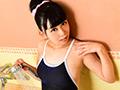 黒髪乙女 軟体!つるぺた少女 市川ちこ-3