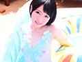 黒髪乙女 ショートカット! 桃尻美少女 松本莉々加