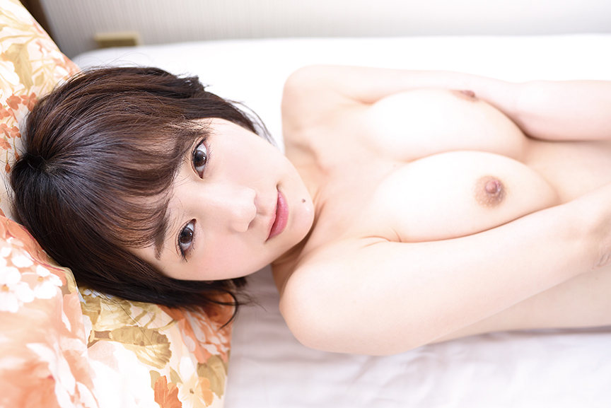 Silky Nude 裸のキミが愛しくて/藤江史帆