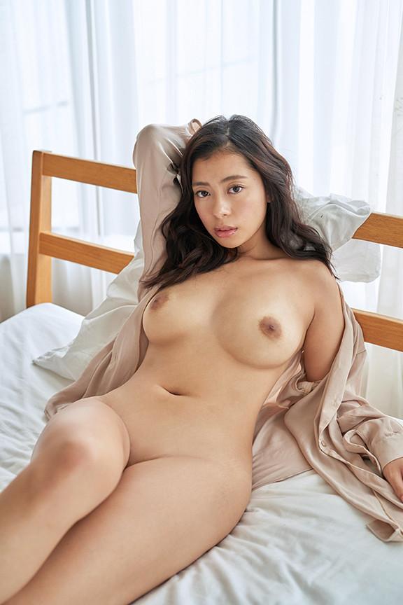 nude de god tongue/高田ユリア 画像(5)