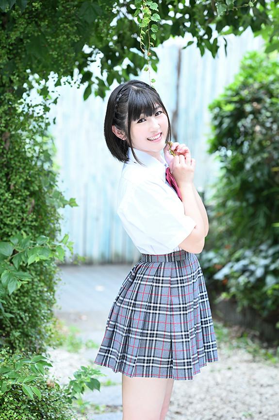 聖純少女/琴森まゆ【サムネイム5】