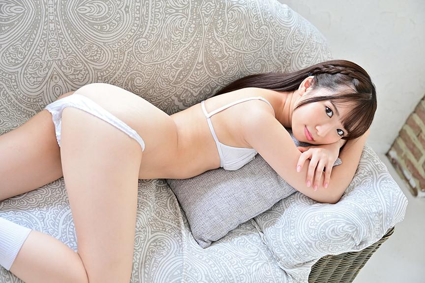 Tiny Angel Nude/天音ゆい BD 画像 2