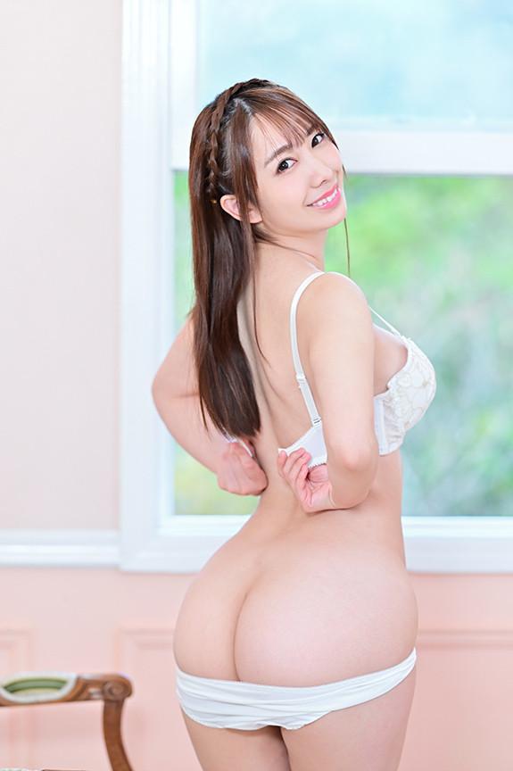 Instinctive Nude ~本能のままの裸体~/弥生みづき BD 画像 7