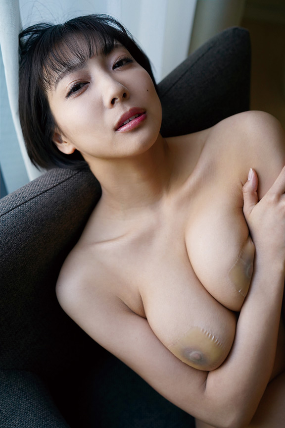 Lantana ~ランタナ~/麻倉まりな BD 8枚目