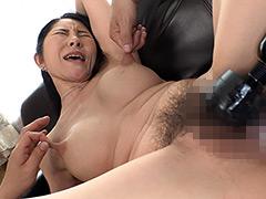伸張乳首 素人美熟女ナンパ!!美幸さん(43歳)