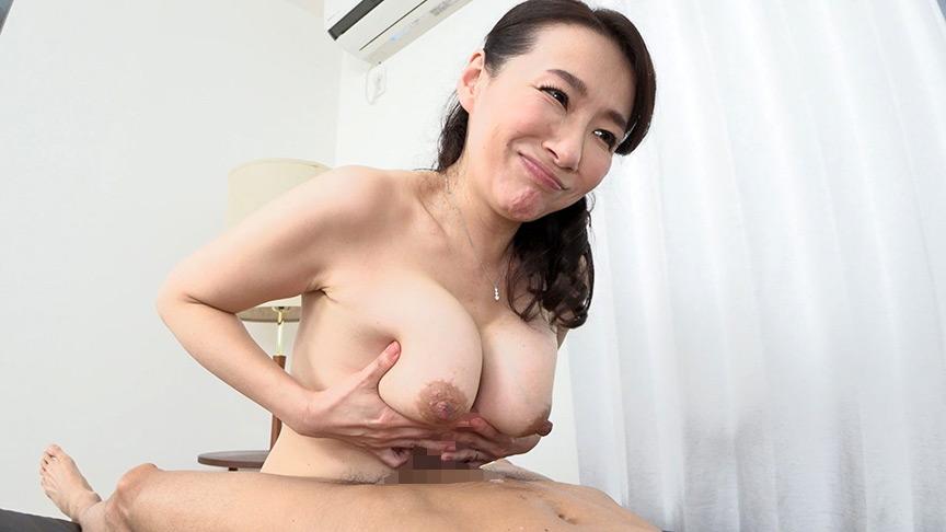 やわらかオッパイ美人妻の母性たっぷりセックス 画像 7