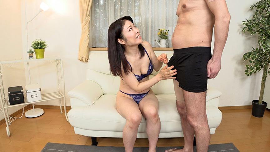 チ○ポ愛が強すぎて、応募してきた美人妻 すずかさん 画像8
