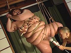 ぽっちゃり:淫縛豊満雌奴隷の館
