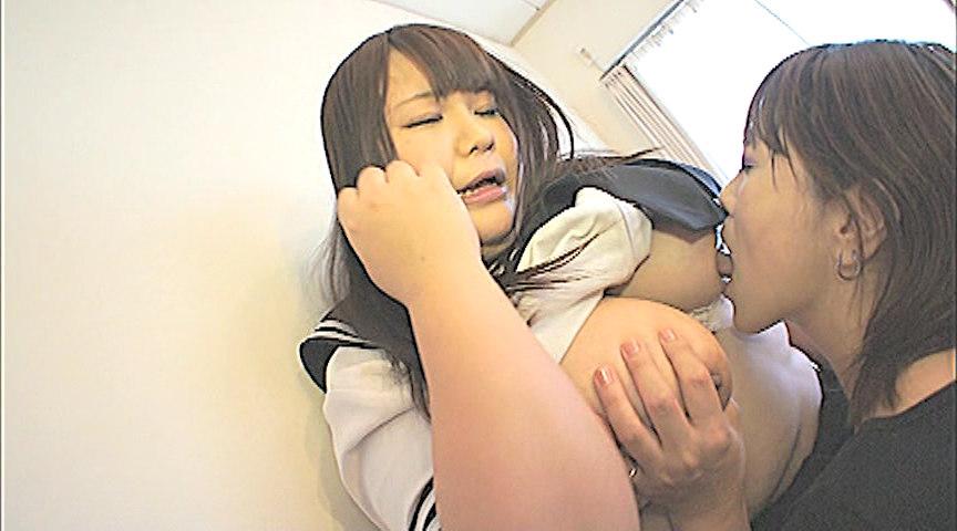 巨痴女LEZ FILE10 画像 6