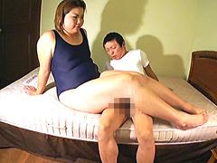 ぽっちゃり:身長189.5cm!日本一デカイAV女優