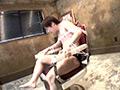 高層巨女のノミ男喰い レイラ&RENのサムネイルエロ画像No.3