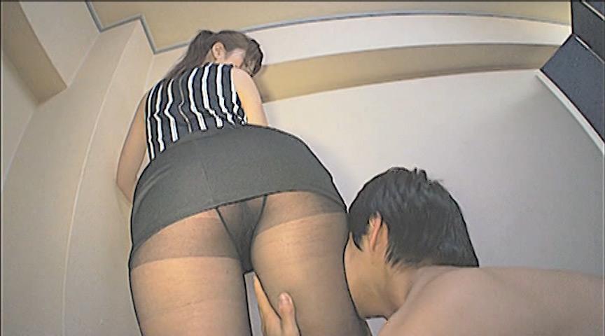 高層エロ痴女の淫虐レイプ ISAKI 画像 9