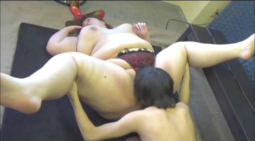 体重140kgの淫らな満肉に埋もれて 画像 5