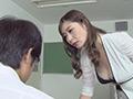 妄想女教師お仕置き女肉汁 葵百合香-1