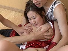 おっぱい:グラマーアイドル淫虐撮影会