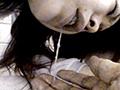 夜の繁華街 泥酔女強制嘔吐1