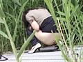 盗撮!野ションの瞬間!!2 ~行列トイレの裏ドラマ~ の画像6
