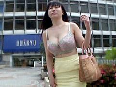 M女露出中毒 PART13