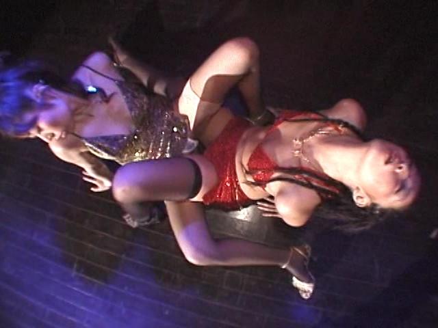 レズティックダンス SP2 画像 10