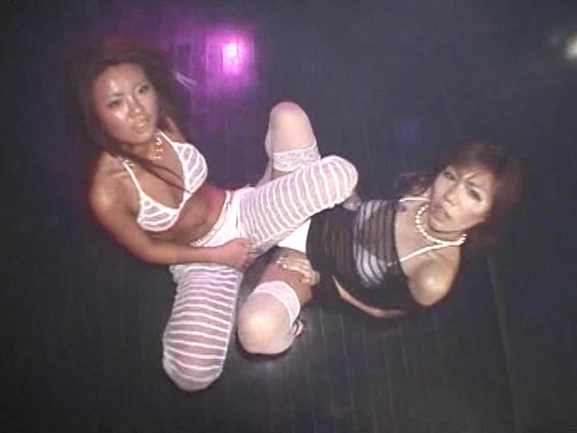 レズティックダンス SP2 画像 12