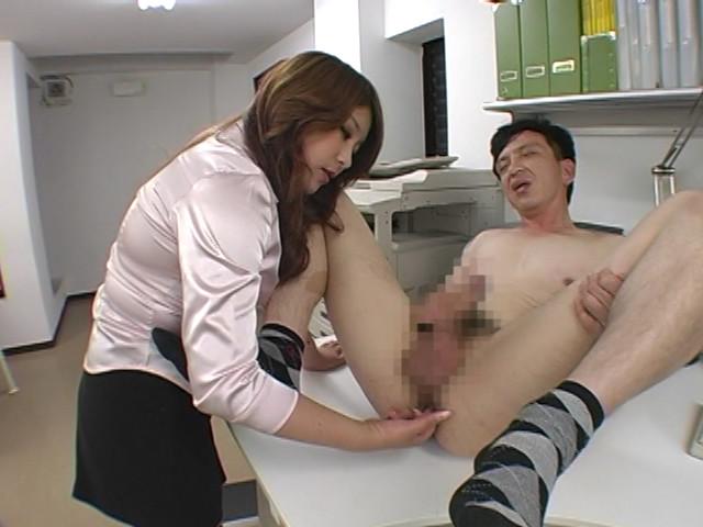 M男スナイパー 七瀬ゆい