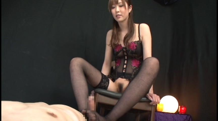 きまぐれ☆ボンテージクイーンのM男調教3 雨宮琴音