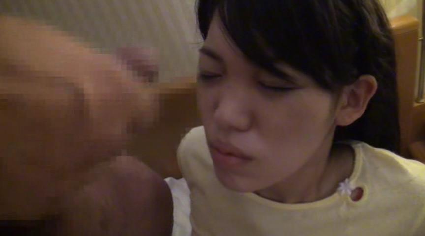 小○生とホテルに行きイタズラしながら突然センズリ 画像 14